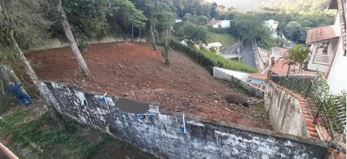 Terreno À Venda, 521 M² Por R$ 1.109.000,00 - Barro Branco (zona Norte) - São Paulo/sp - Te0379