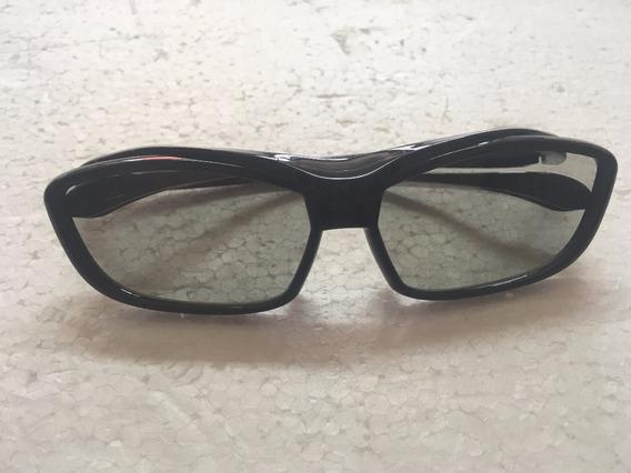 Óculos 3d Passivo Original Panasonic