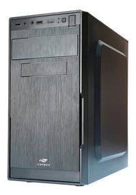 Desktop Cpu Core I3 4ªgen 4gb, 500gb Hdmi Promoção Do Mês!!!