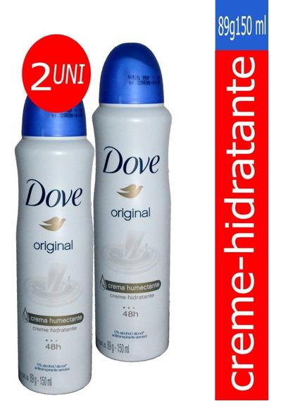 Desodorante Dove Original