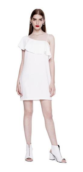Vestido Jolie Casual Cuello Cubierto Mujer Complot