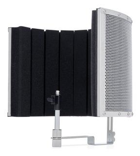Concha Acústica Grande De Grabación Micrófono Envío Gratis