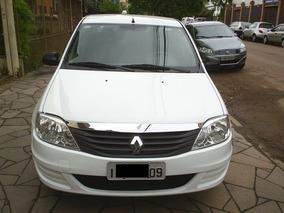 Renault Logan Authentique 1.0 16v Flex