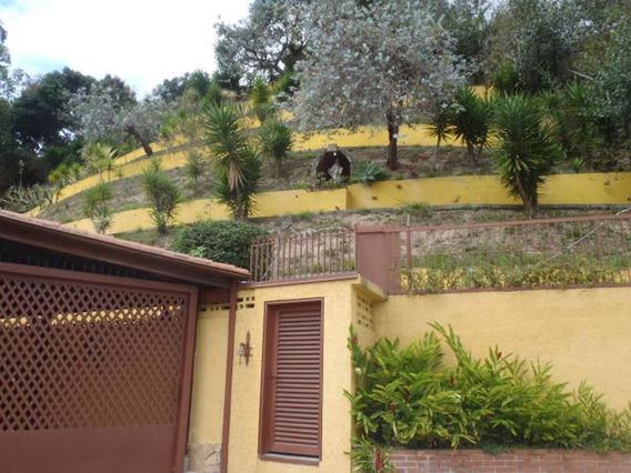 Casa En Venta Los Naranjos Del Cafetal Mls #20-16449