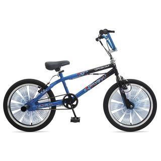 Bicicleta Gribom Freestyle 3810 Pintada (colores Varios)
