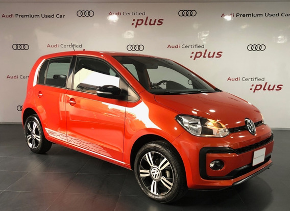 Vw Up Connect 2018