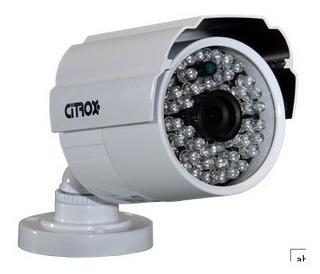 Câmera Ahd Citrox Alta Resolução Nacional Aquicompras