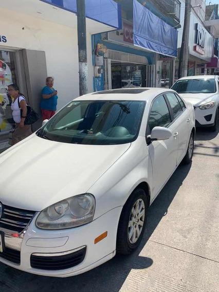 Volkswagen Bora 2.5 Style