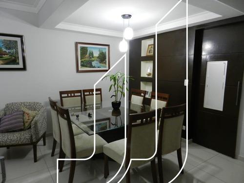 Imagem 1 de 21 de Casa À Venda, 4 Quartos, 1 Suíte, 2 Vagas, Além Ponte - Sorocaba/sp - 6132