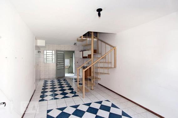 Casa Para Aluguel - Tristeza, 3 Quartos, 113 - 893053309