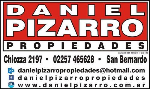 Lote  10 X 24 - 043 - Vende - Daniel Pizarro