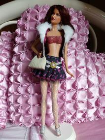 Barbie Praia Da Collector
