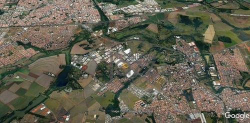 Imagem 1 de 3 de Magnífica Área À Venda, 15000 M² Por R$ 50.000.000 - Jardim Marajoara - Nova Odessa/sp - Ar0046