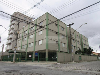 Apartamento Residencial Para Locação, Vila Milton, Guarulhos - Ap0015. - Ap0015