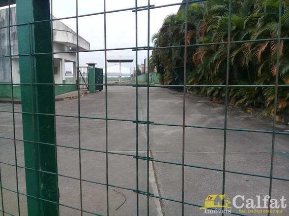 Terreno, Nova Mirim, Praia Grande, Cod: 911 - A911