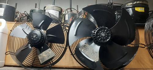 Motor Axial P/succion De 12 A 24   220 Volt 1550rpm