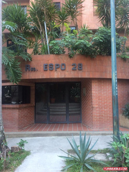 Apartamentos En Venta En Campo Alegre Cb Mls 19-14021