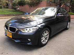 Bmw Serie 3 316i Executive At 1600cc T 2014