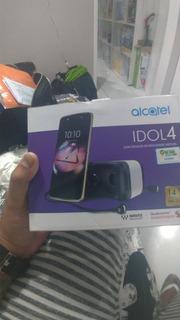 Alcatel Idol 4 Usado
