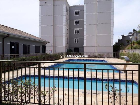 Apartamento Com 2 Dormitórios À Venda, 43 M² Por R$ 155.000,00 - Bonsucesso - Guarulhos/sp - Ap1574