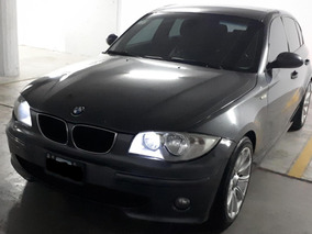 Bmw Serie 1 2.0 120d Active Stept