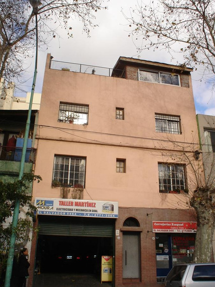 Galpón - Palermo