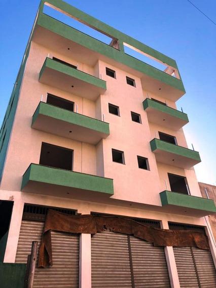 Excelente Cobertura Duplex, Com 4 Dormitórios Sendo 2 Suítes,e Área Gourmet - 5512