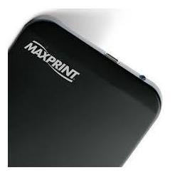 Hd Externo 500 Gb Maxprint