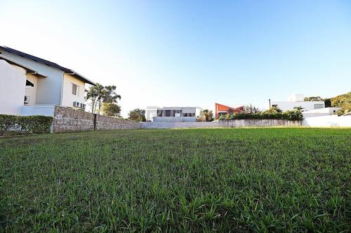 Imagem 1 de 3 de Terreno À Venda Em Loteamento Alphaville Campinas - Te005836