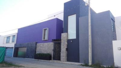 Casa En San Andres Cholula Puebla