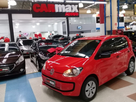 Vw Up 1.0 Take Completo