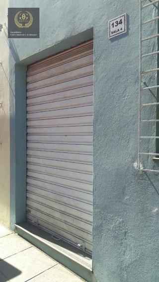 Sala Para Alugar, 3500 M² Por R$ 750,00/mês - Centro - Viamão/rs - Sa0015