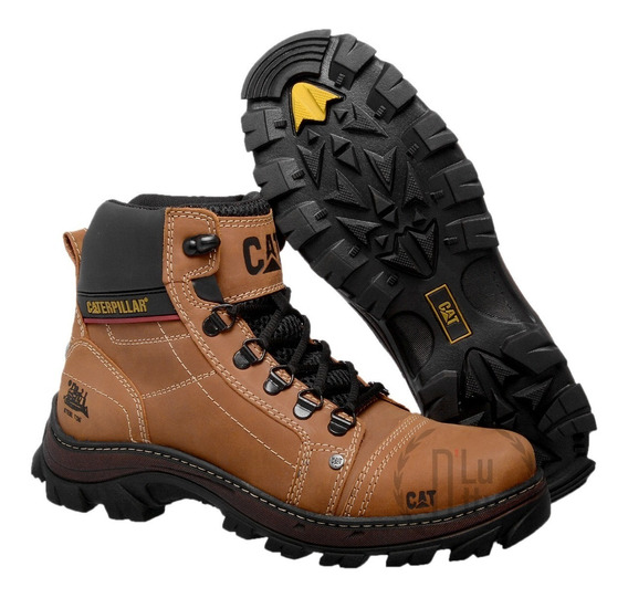 Bota Coturno Adventore Caterpillar Cat 2019