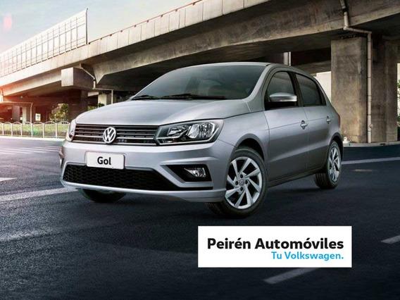 Volkswagen Gol 1.6 Highline At 2020 0km - Entrega Inmediata