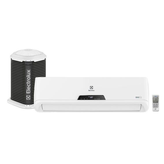 Ar Condicionado Split Smart Inverter Electrolux 12.000 Btu/h