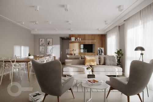 Apartamento Na Vila Olimpia - Impecável E Fica Há 4 Quadras Do Parque Do Ibirapuera. - Pj50971