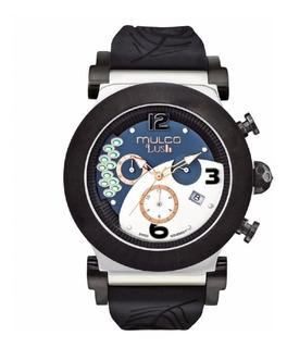 Reloj Mulco Lush Mw5-2388-025 Mujer | Original Envío Gratis