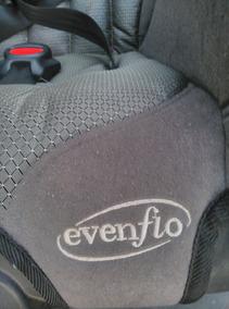 Porta Bebé Para Vehículo Marca Evenflo