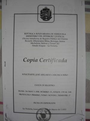 Asesorias En Materia Mercantil, Y Civil