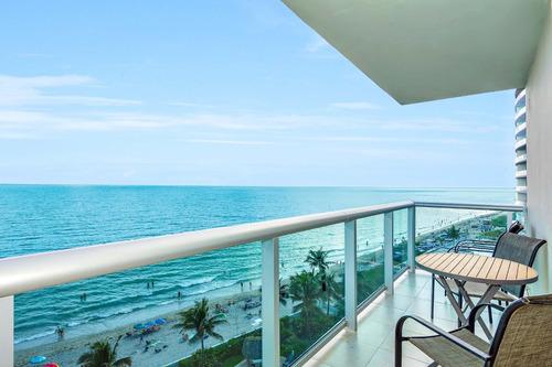 Alquiler Temporario De Departamento En Miami 6 Personas 9f