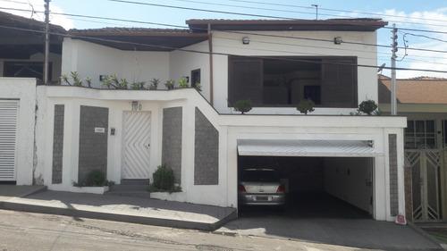 Imagem 1 de 14 de Casa Muito Bem Arejada Bairro Cariru