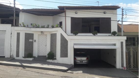 Casa Muito Bem Arejada Bairro Cariru