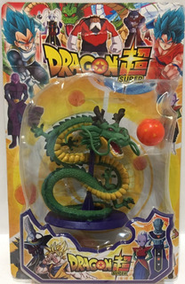 Dragon Ball Z Shen Long Figura 9 Cm Alto - Nuevo