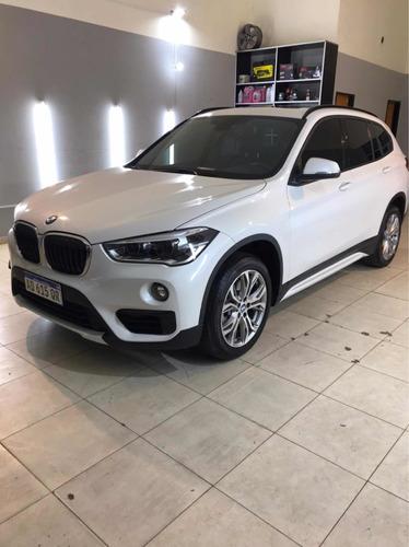 Bmw X1 2.0 Sdrive 20i Sportline 192cv 2019 Automatica