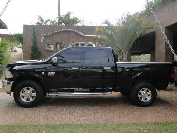 Dodge Ram Pickup 6.7 4x4 Laramie