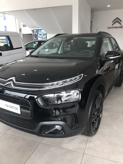 Citroã«n C4 Cactus 1.6 Vti 115 At6 Feel Pk