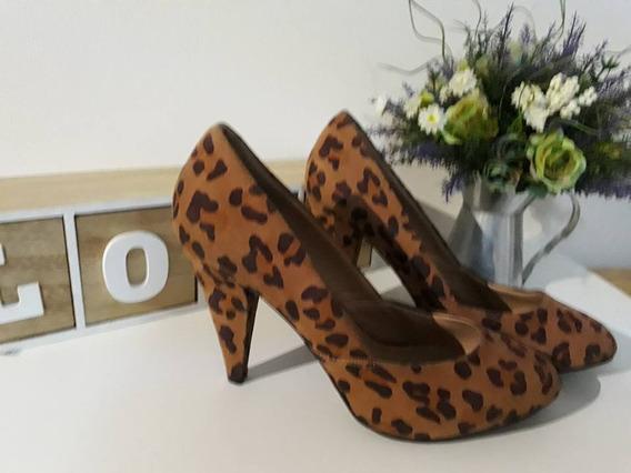 Zapatos Forever 21, Estilo Aldo, Nine West