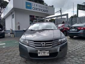 Honda City 1.5 Ex Mt 2010