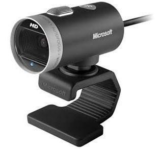 Camera Web Microsoft Cinema Hd