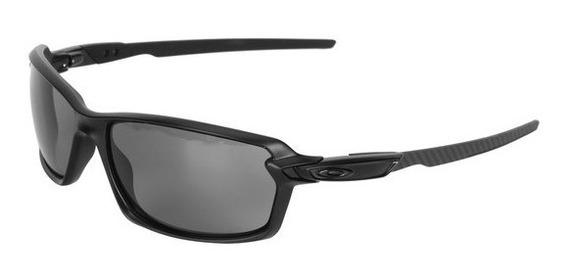 Óculos Oakley Carbon Shift - Preto - Polarizado